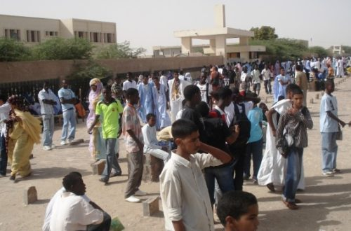 Article : Mauritanie/Education : Une évaluation complaisante !