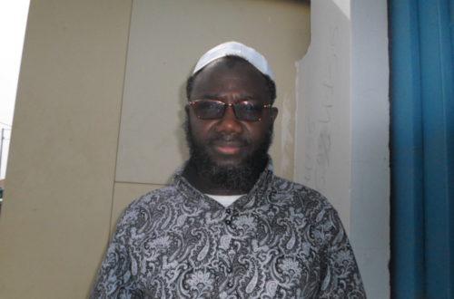 Article : Mauritanie/Extrémisme : Interview de l'imam Abdoullah Sarr de la mosquée Alvath  de Sebkha