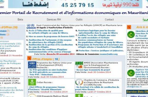 Article : Le service SMS/Beta : Une expérience réussie dans le domaine de l'emploi en Mauritanie