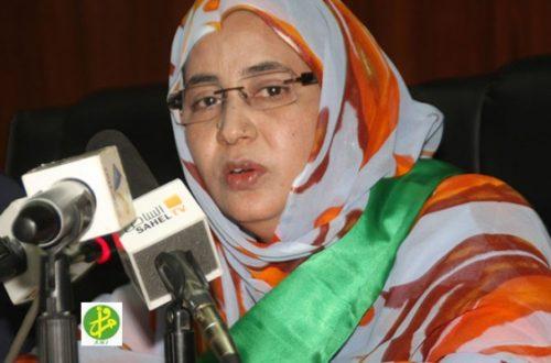 Article : Mauritanie : Election de la présidente de la CUN au bureau exécutif de l'association des maires francophones : Un paradoxe flagrant
