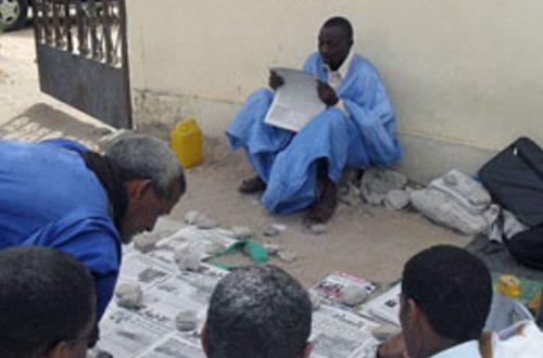 Article : La Mauritanie maintient sa place de leader au sein du classement de RSF : Une position bizarre !