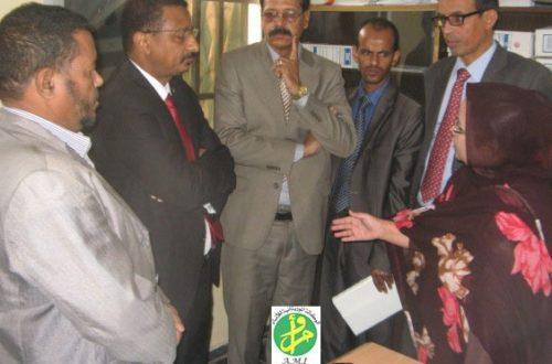 Article : Mauritanie : L'enseignement privé au cœur des préoccupations du ministère de l'éducation nationale