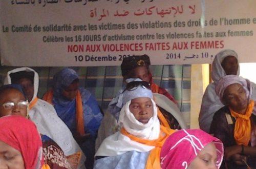 Article : Crime horrible dans la banlieue de Nouakchott : Une fillette violée et brulée vive par des malfrats