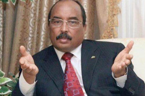Article : Mauritanie : Dialogue Pouvoir/Opposition : « Chat échaudé craint l'eau froide »