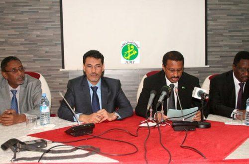 Article : Mauritanie/Education : gestionnaires et encadreurs en conclave