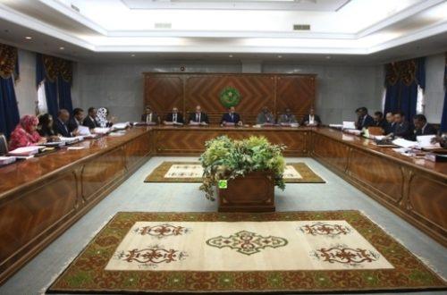 Article : Remaniement ministériel en Mauritanie : Des poids lourds écartés du gouvernement