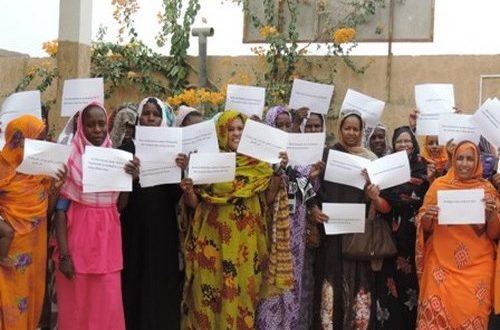 Article : Mauritanie : Une fillette violée et assassinée à Arafat