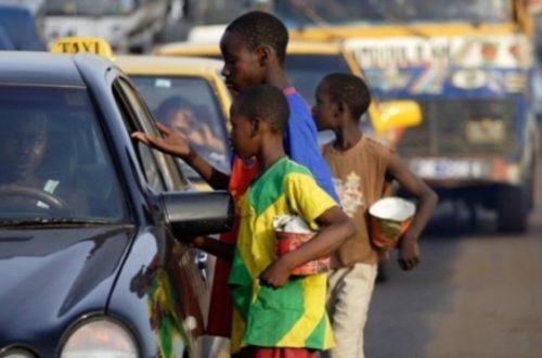 Article : Mendicité à Nouakchott : Un créneau porteur
