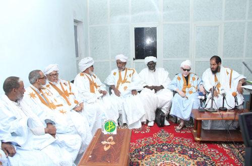 Article : Mauritanie : promulgation d'une fatwa interdisant l'esclavage