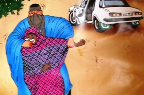 Article : Mauritanie : Une recrudescence inquiétante des viols