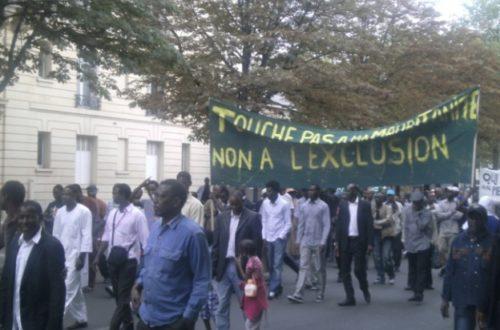 Article : La montée des extrémismes en Mauritanie