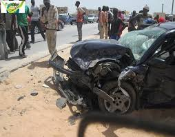 accident maurisahel