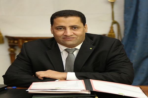 Mauritanie Loi De Finances Rectificative 2015 Le Ministre