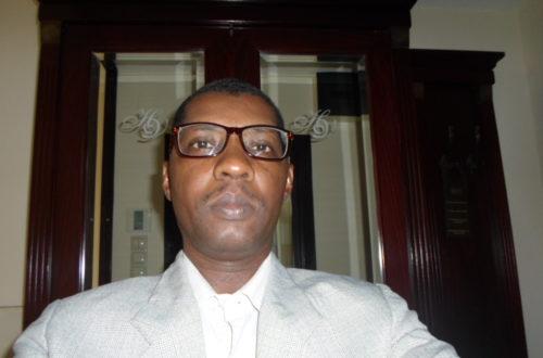 Article : Editorial : L'opposition demande la tête des pontes de l'ancien régime
